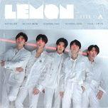 Tải bài hát Lemon (Sáng Tạo Doanh 2021) Mp3