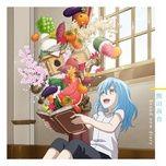Tải bài hát Brand New Diary (Tensura Nikki: Tensei Shitara Slime Datta Ken Opening) Mp3