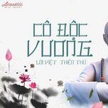 Tải bài hát Cô Độc Vương / 孤独的王 (Vietnamese Cover) (Lofi Ver) Mp3