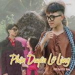 Tải bài hát Phận Duyên Lỡ Làng (HHD Remix) Mp3