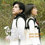 Tải bài hát Thiên Hạ Hữu Tình Nhân Mp3