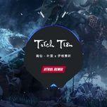 Tải bài hát Trích Tiên / 谪仙 (Htrol Remix) Mp3
