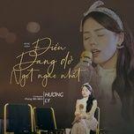 Tải bài hát Điều Dang Dở Ngọt Ngào (Hướng Dương Ngược Nắng P2 OST) Mp3