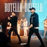 Tải bài hát Botella Tras Botella Mp3