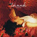 Tải bài hát Thanh Mp3