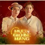 Tải bài hát Mượn Gió Bẻ Măng (DinhLong Remix) Mp3