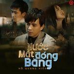 Tải bài hát Nước Mắt Đóng Băng Beat Mp3