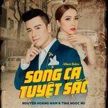 Tải bài hát Hoa Tím Người Xưa Beat Mp3