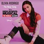 "Tải bài hát The Rose Song (From ""High School Musical: The Musical: The Series (Season 2)) Mp3"