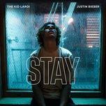 Tải bài hát Stay Mp3