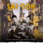 Sài Gòn Ốm