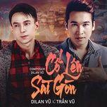 Tải bài hát Cố Lên Sài Gòn Mp3