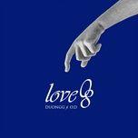 Tải bài hát Love08 Mp3