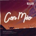 Tải bài hát Con Mèo Mp3