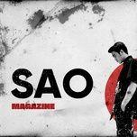 Tải bài hát SAO Mp3