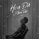 Tải bài hát Hoa Đã Tàn Phai Mp3