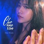Tải bài hát Cho Em Xin Mp3