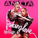 Tải bài hát Faking Love Mp3