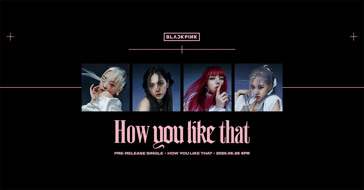Tải bài hát online How You Like That Mp3 hot'