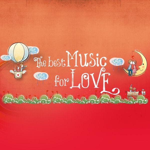 Nhạc Lãng Mạn Cho Tình Yêu