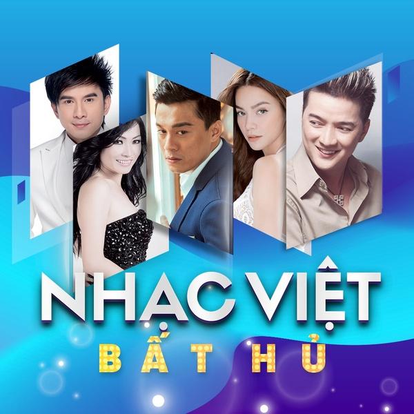 Nhạc Trẻ Việt Bất Hủ