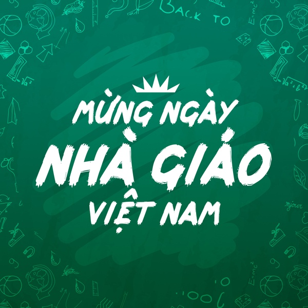 Nhạc Mừng Ngày Nhà Giáo Việt Nam