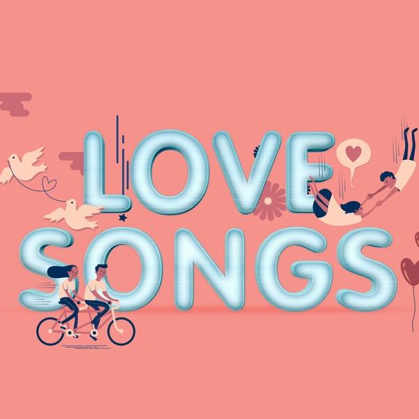 Nhạc Hay Lãng Mạn Cho Tình Yêu