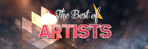 the best of artists