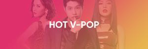 hot v-pop